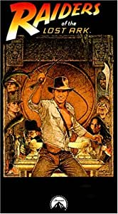 Indiana Jones: Raiders of the Lost Ark [Import]