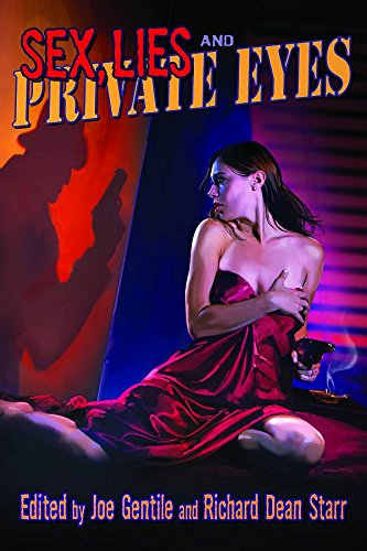 Sex, Lies And Private Eyes