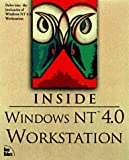 img - for Inside Windows Nt Workstation 4 book / textbook / text book
