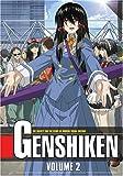 Genshiken, Vol. 2: Model Citizens