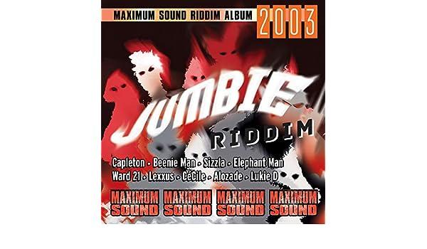 Jumbie Riddim [Explicit] by Various artists on Amazon Music