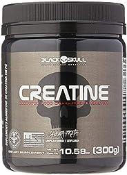 Black Skull Creatine Pure Monohydrate - 300 g