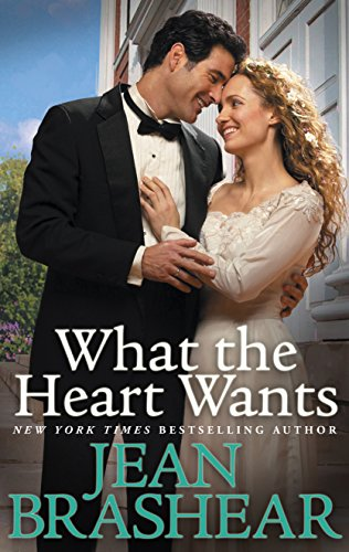 book cover of What the Heart Wants