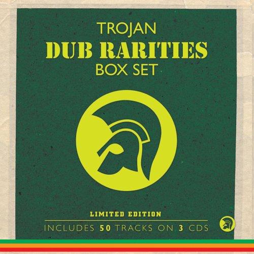 Trojan: Dub Rarities