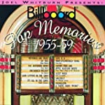 1955-1959 Billboard Pop Memor