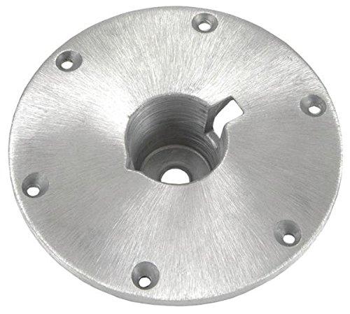 (Springfield Marine 1600003 Taper-Lock Deck Base - 9