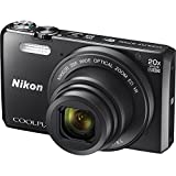 Nikon-Coolpix-S7000-16-MP-Digital-Camera-with-20x-Optical-IS-Zoom-3-Inch-LCD-Black-Certified-Refurbished