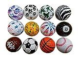 BZANY® Father's Day Fun Golf Balls (1 Dozen)
