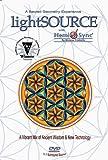 LightSOURCE with Hemi-Sync Sacred Geometry DVD