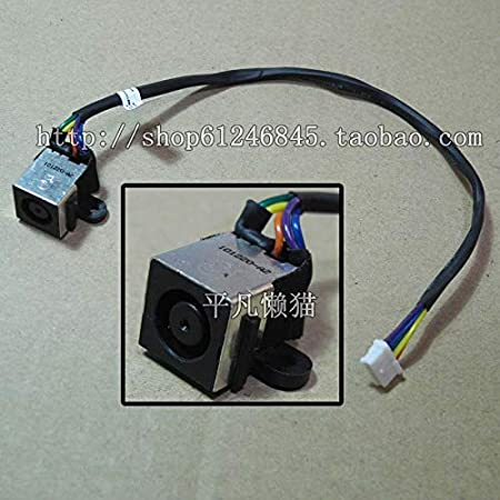Cable Length: Other Computer Cables Yoton Laptop DC Power Jack Cable for Dell Inspiron 14R N4010