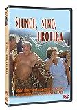 Slunce, seno, erotika (Sun, Hay, Erotics) box