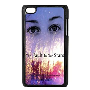 The fault in our stars Apple iPod Touch 4 Case TPU Back Cover Fit Cases