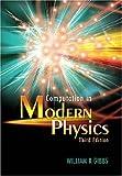 Computation in Modern Physics