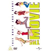 Spice World [DVD]