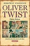 Oliver Twist, Charles Dickens, 0764159755
