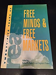 Free Minds & Free Markets: Twenty-Five Years of Reason