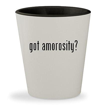 Amorosity