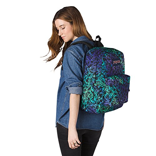 JanSport Superbreak Backpack - Zodiac - Classic, Ultralight