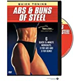 Quick Toning: Abs & Buns of Steel