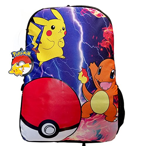 Boys' Pokemon 17