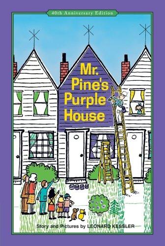 Mr. Pine's Purple House ebook