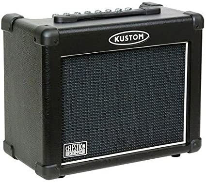 Kustom Arrow 16DFX 16-watt 8-inch Portable Amplifier with Effects