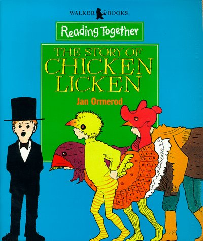 The Story of Chicken Licken