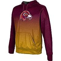 ProSphere Fairmont State University Boys' Hoodie Sweatshirt - Ombre
