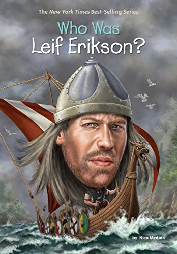 Who Was Leif Erikson? (Who Was?)