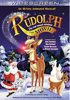 rudolph the red nosed reindeer the movie - Annabelle Christmas