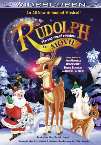 Rudolph - The Movie