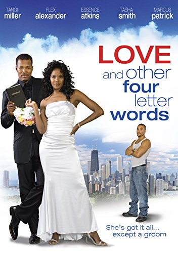 Love & Other Four Letter Words