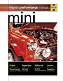 Mini Performance Manual (Haynes Performance Manual Series)