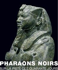 Pharaons noirs : Sur la Piste des Quarante Jours par  Musée royal de Mariemont