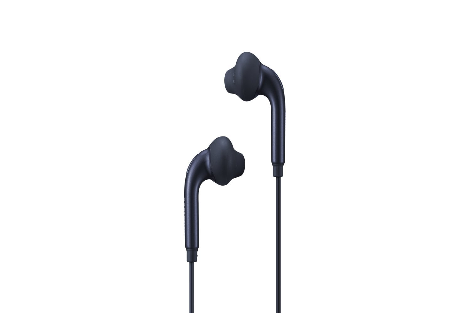 Samsung Active InEar Headphones for Smart Phones, Retail Packaging - Black Sapphire