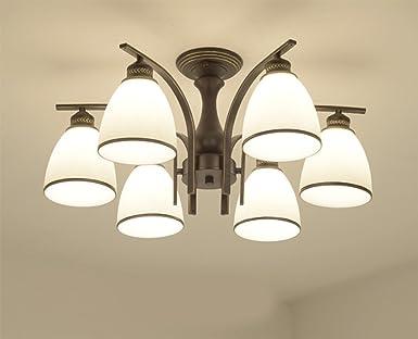 Moderne Lampen 68 : Melovecc kronleuchter die moderne minimalistische deckenleuchte