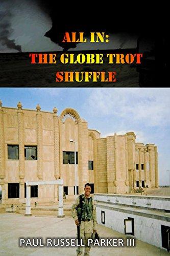 Globe Trot Shuffle