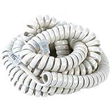 SOUTHWESTERN BELL S60054 White Handset Cords