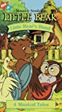 Little Bear - Little Bears Band [VHS]