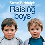 Raising Boys: Why Boys are Different - and How to Help Them Become Happy and Well-Balanced Men | Steve Biddulph