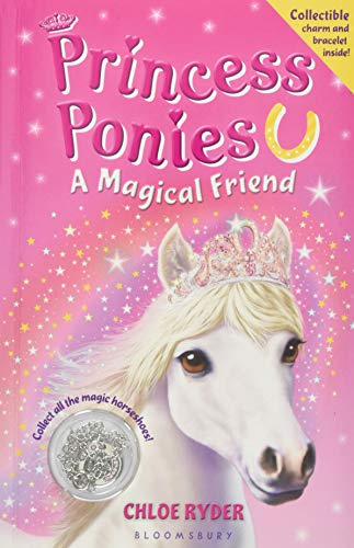 Magical Pony (Princess Ponies 1: A Magical Friend)