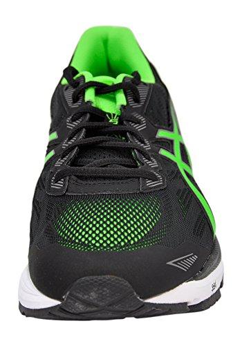 Pour Hommes 1000 Vert Carbone 5 Noir D'entranement Asics Gt Chaussures Gecko w7CXFP