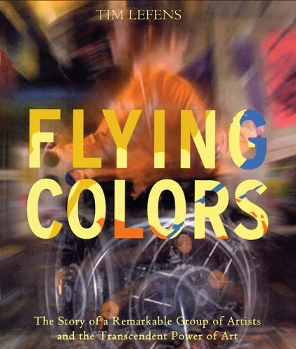 Flying Colors by Blackstone Audiobooks