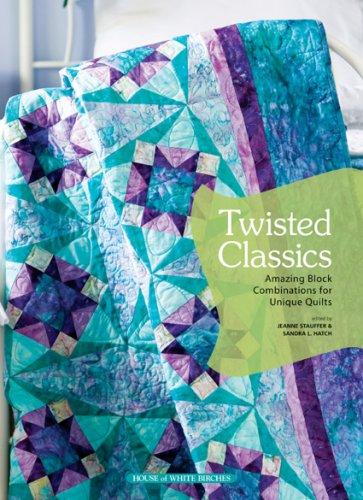 Twisted Classics Jeanne Stauffer