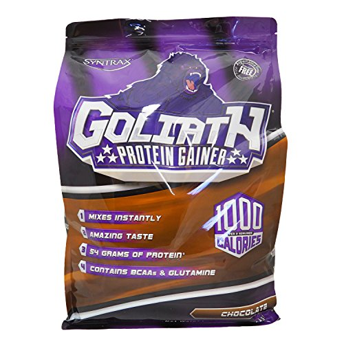 Goliath, Chocolate, 12 Pounds Review