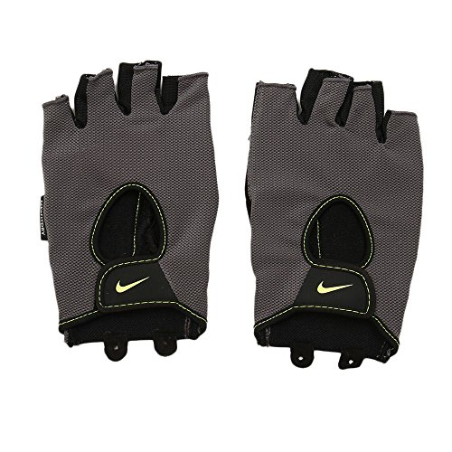 Fundamental Training Gloves Anthracite Black product image