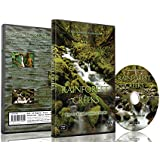 Nature DVD - Rainforest Creeks -Rainforest Scenes with Natural Sounds