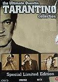 Quentin Tarantino Collection - 8-DVD Box Set ( Reservoir Dogs / Pulp Fiction / Jackie Brown / Kill Bill: Vol. 1 / Kill Bill: Vol. 2 / True Romance / From Dusk Till Dawn / Killing Z [ NON-USA FORMAT, PAL, Reg.2 Import - Netherlands ]