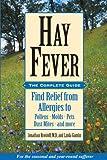 Hay Fever, Jonathan Brostoff and Linda Gamlin, 089281988X