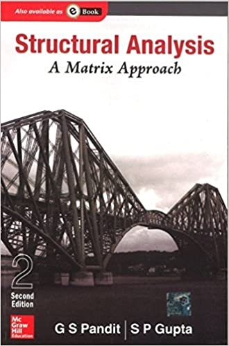 structural analysis by pandit and gupta free download